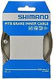シマノ MTB用SUS ブレーキインナーケーブル [Y80098210] 2050mm×φ1.6mm