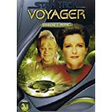 Star Trek Voyager - Stagione 03 #01 (3 Dvd)di Robert Beltran