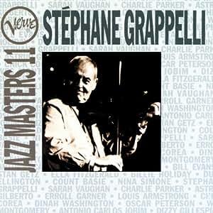 V11 Verve Jazz Masters
