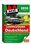 ACSI Campingf�hrer Deutschland 2010