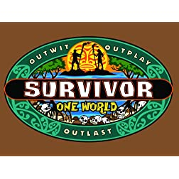 Survivor, Season 24 (One World)