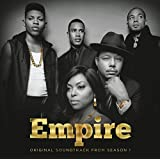 Empire: Season 1 (Original Television Soundtrack)