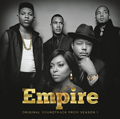 Ost: Empire - Original Soundtrack