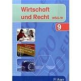 img - for Wirtschaft und Recht Band 2. Jahrgangsstufe 9 des wirtschaftswissenschaftlichen Gymnasiums Bayern book / textbook / text book