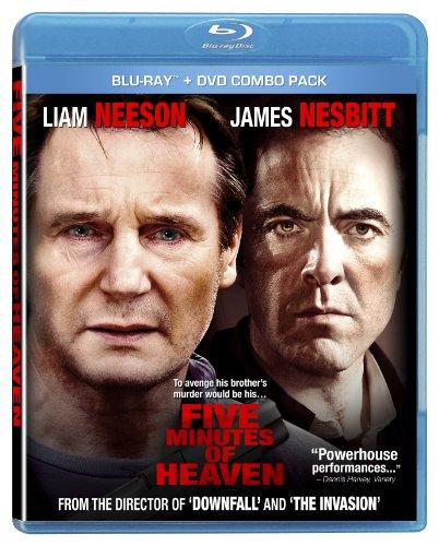 Five Minutes of Heaven [Blu-ray + DVD] (Bilingual)