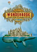 Wonderbook: The Illustrated Guide to Creating Imaginative Fiction by Jeff VanderMeer cover image