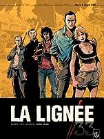La Lign�e - tome 4 - Diane & David, 1994