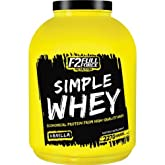 Full Force Nutrition Simple Whey - 2270g
