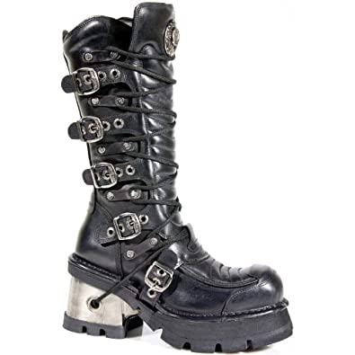 new rock s mod 991 s1 boot shoes