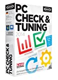 Software - MAGIX PC Check und Tuning 2014