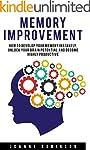 Memory Improvement: How to Develop Yo...