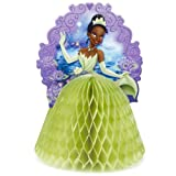 Hallmark The Princess And The Frog Centerpiece