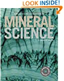 Manual of Mineral Science, 22nd Edition (Manual of Mineralogy)