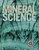 img - for Manual of Mineral Science, 22nd Edition (Manual of Mineralogy) book / textbook / text book