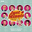 Just a Minute: Complete Series 61  by Ian Messiter Narrated by Nicholas Parsons