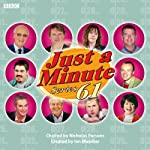 Just a Minute: Complete Series 61 | Ian Messiter