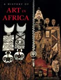 img - for History of Art in Africa: 1st (First) Edition book / textbook / text book