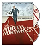 North By Northwest [DVD] [Region 1] [US Import] [NTSC]