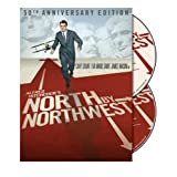 North by Northwest (Two-Disc 50th Anniversary Edition) ~ Cary Grant