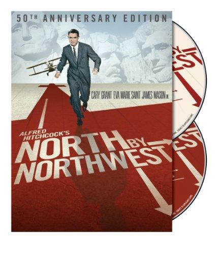 North By Northwest [DVD] [Region 1] [US Import] [NTSC]