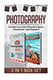 img - for Photography: The Complete Extensive Guide On Photography For Beginners + Photography Hacks + Digital Photography #7 ( Photography, Digital ... Hacks , Digital Photography) (Volume 7) book / textbook / text book