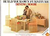 Build Your Own Furniture / Dining Room (0517538873) by Terence Conran