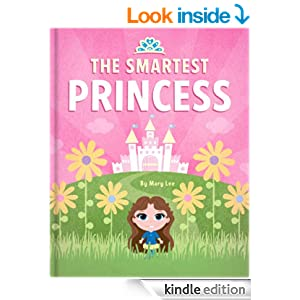 The Smartest Princess (Mary Lee Princesses)