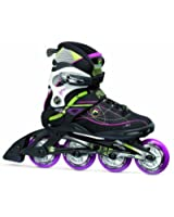 Fila rollers pour femme wave primo air lady