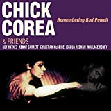 & Friends: Remembering Bud Powell (Double LP).