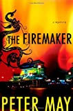 The Firemaker (Murder in China)