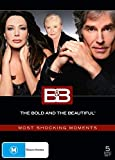 The Bold and the Beautiful - Most Shocking Moments (5 DVDs)