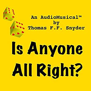 Is Anyone All Right? Audiobook