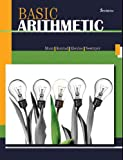 img - for Basic Arithmetic 5/e book / textbook / text book
