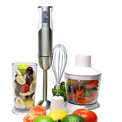 Ovente-HS58-Stainless-Steel-Immersion-Hand-Blender-Set