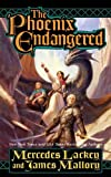 img - for The Phoenix Endangered: Book Two of The Enduring Flame book / textbook / text book