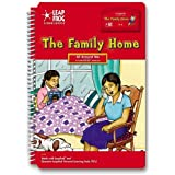 Leap Frog All Around Me Storybooks The Family Home Home Level 2