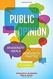 Public Opinion: Democratic Ideals, Democtratic Practice