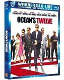 Ocean's Twelve [Blu-ray]