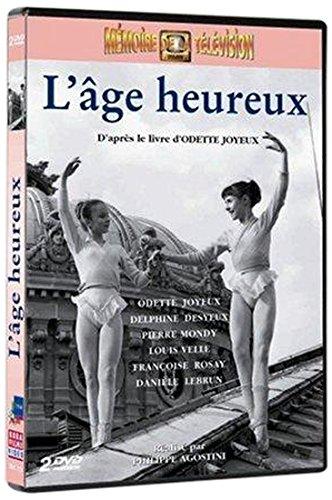 L' Age heureux / Philippe Agostini, Réal. |