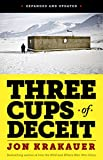 Three Cups of Deceit: How Greg Mortenson, Humanitarian Hero, Lost His Way (Kindle Single) (English Edition)