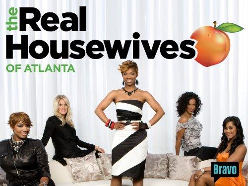 Amazon Com The Real Housewives Of Atlanta Season 2