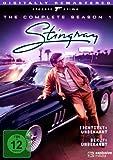Stingray - Season 1 [4 DVDs]