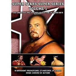 Super Stars Super Series Vol. 1