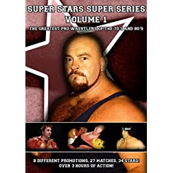 Super Stars Super Series Vol. 1
