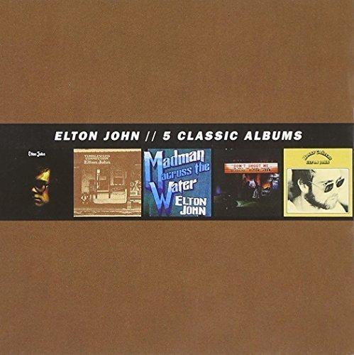 Elton John - Classic Elton John - Zortam Music