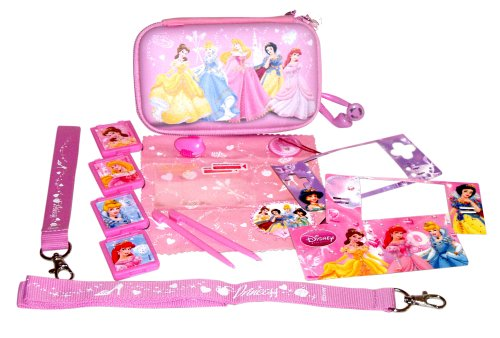 Disney Princess Accessory Kit (DS Lite)