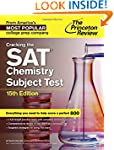 Cracking the SAT Chemistry Subject Te...