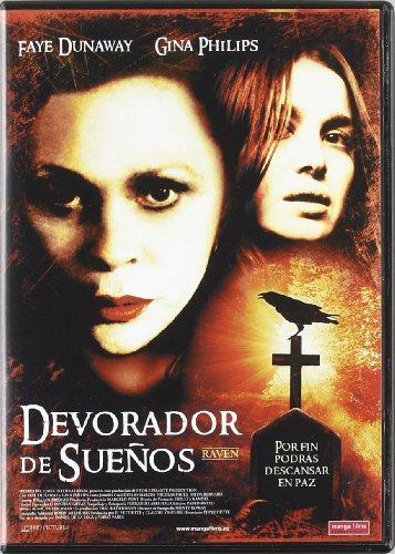 Raven (Devorador De Sueños) [DVD]