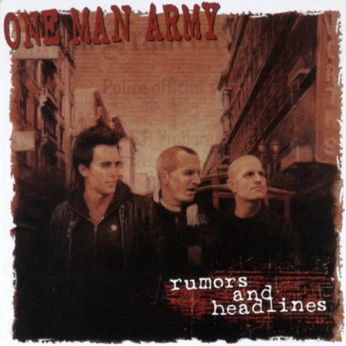 Rumors & Headlines [Vinyl]