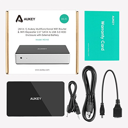 Aukey-WD-N3-3750mAH-Power-Bank